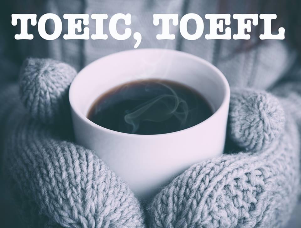 toefl-toeic
