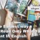 自分の好きな英語記事だけを読む一番簡単な方法。